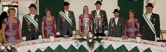 Schützenfest 2011