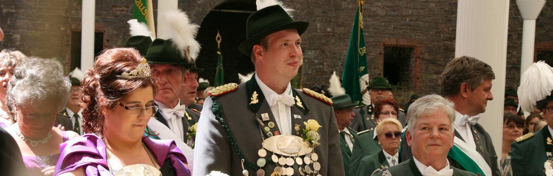 Kreisschützenfest 2015