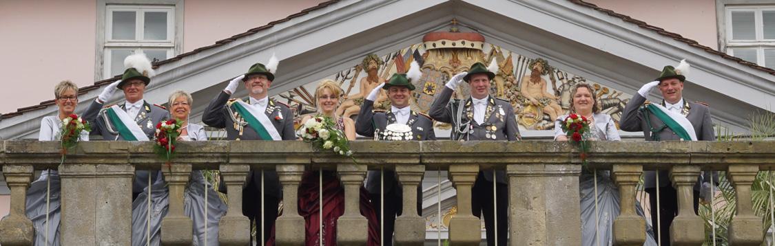 Kreisschützenfest 2017